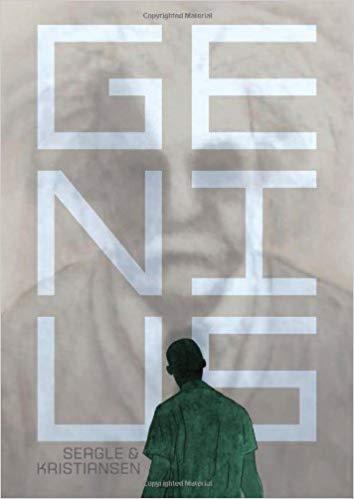 Cover of  Genius .