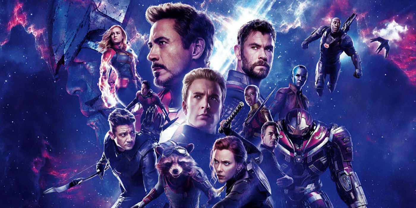 Avengers: Endgame  puts a cap on more than a decade of Marvel cinematic stories.