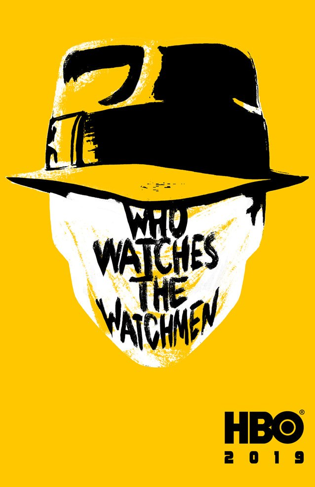 If it premieres on HBO, everyone will watch  The Watchmen .
