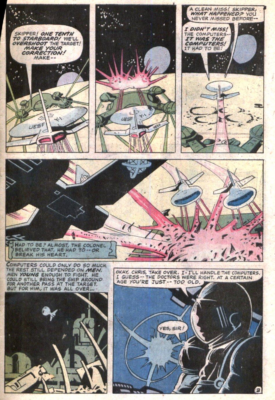 Weird War Tales (1971) #27 pg29.