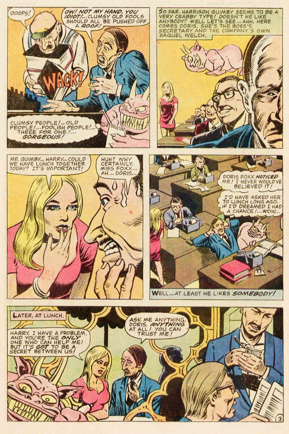 House of Secrets (1956) #120 pg13.