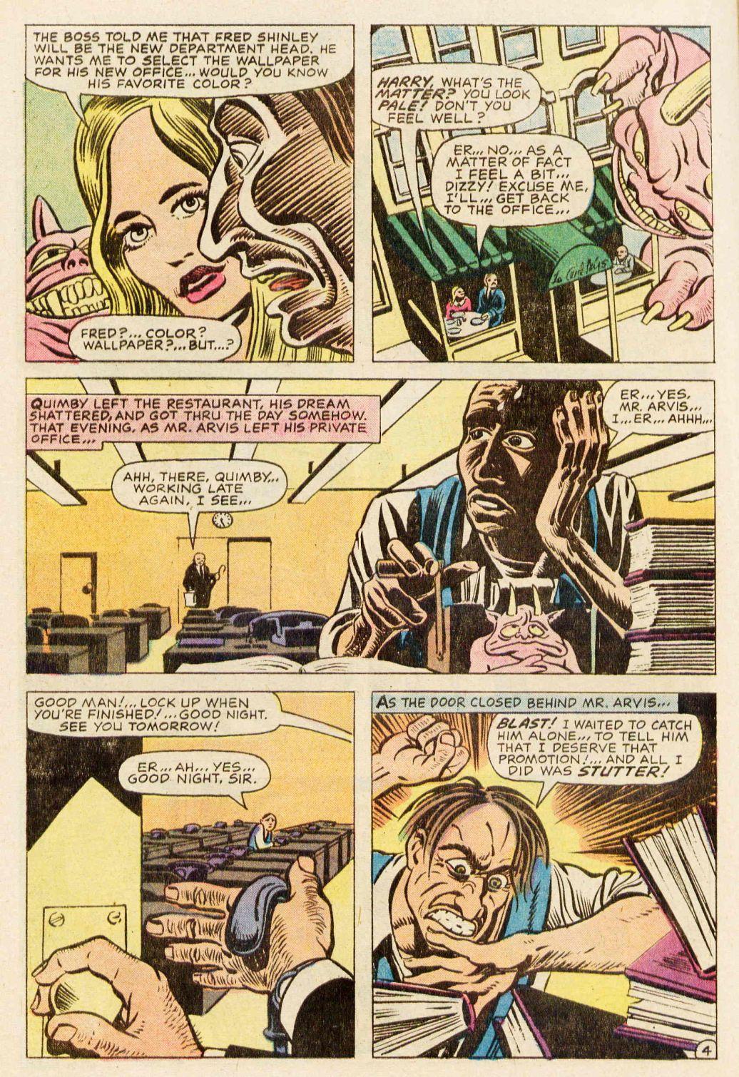 House of Secrets (1956) #120 pg14.