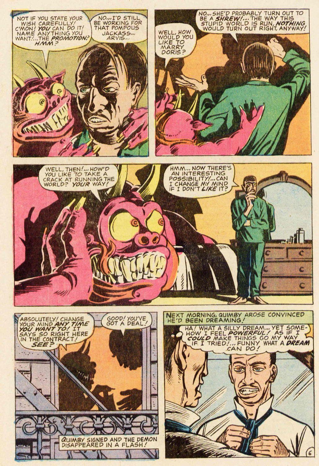 House of Secrets (1956) #120 pg18.