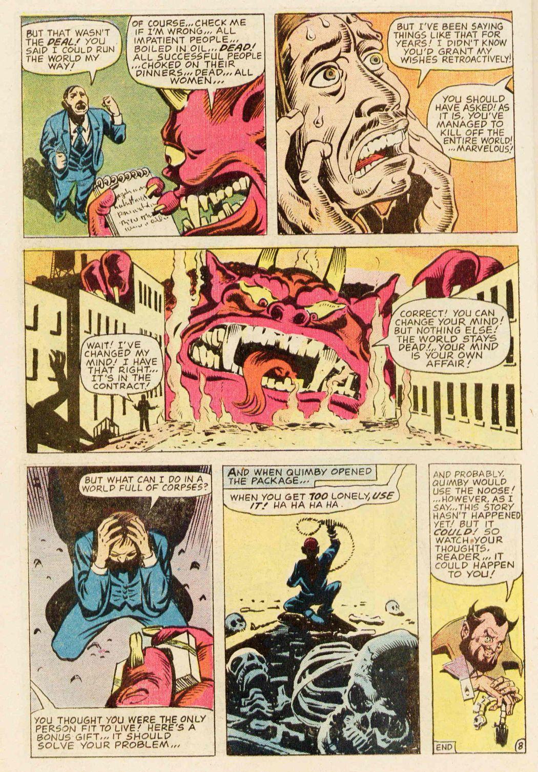 House of Secrets (1956) #120 pg20.