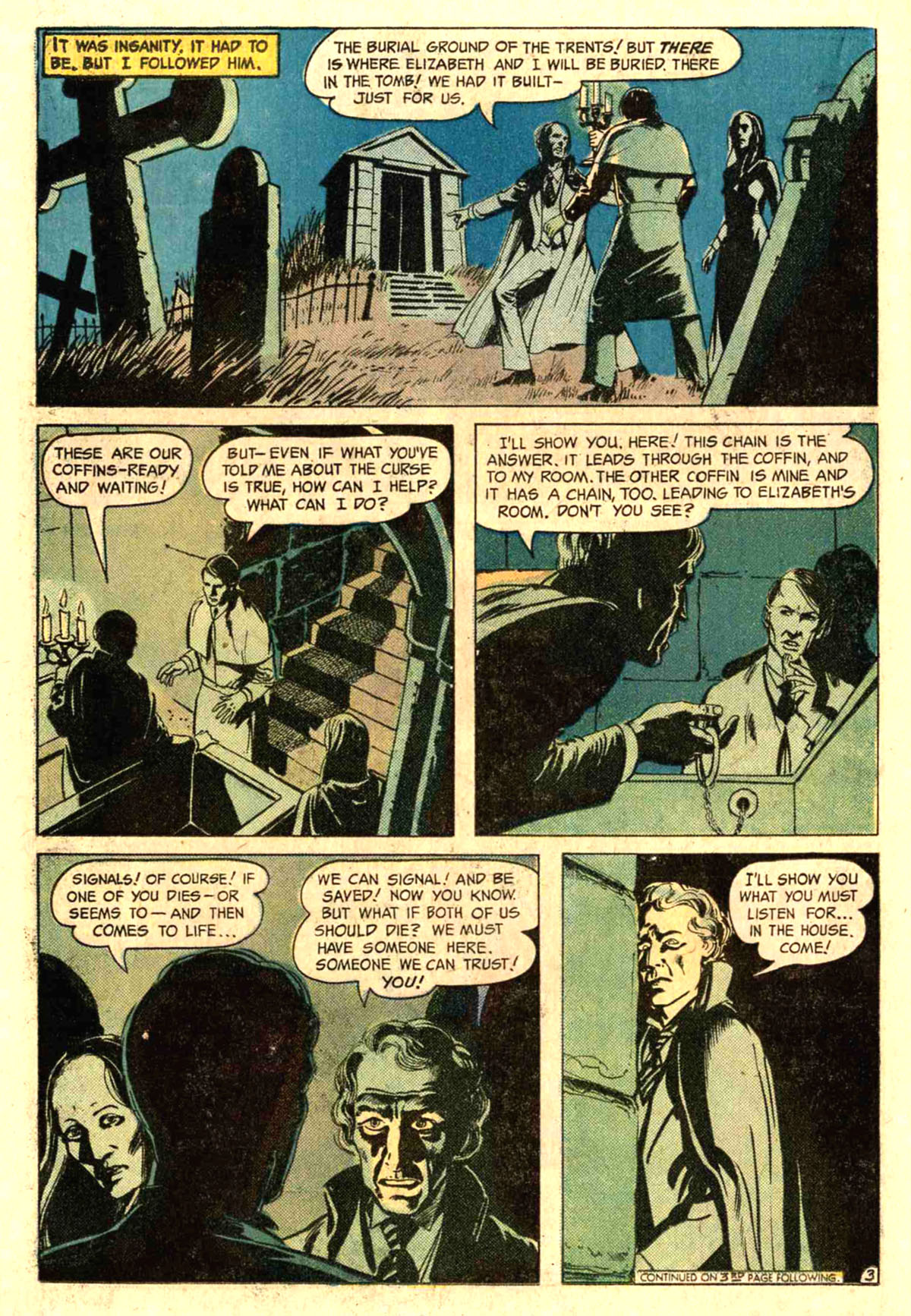 House of Mystery (1951) #236 pg20.
