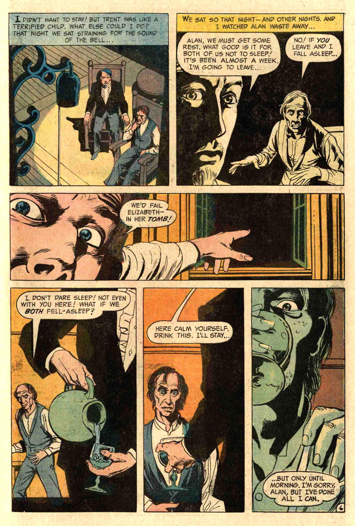 House of Mystery (1951) #236 pg25.