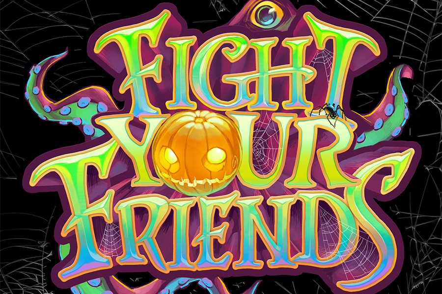 Fight Your Friends New Card Premiere - 05/31/2019 - ElySong   Written by Nerd Team 30