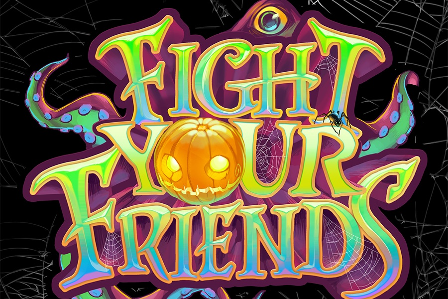 Fight Your Friends New Card Premiere - 07/05/2019 - Zombie Folly   Written by Nerd Team 30