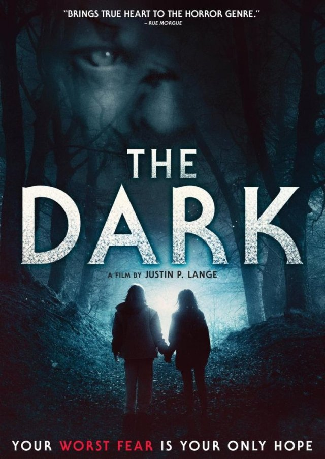 Movie poster for The Dark.