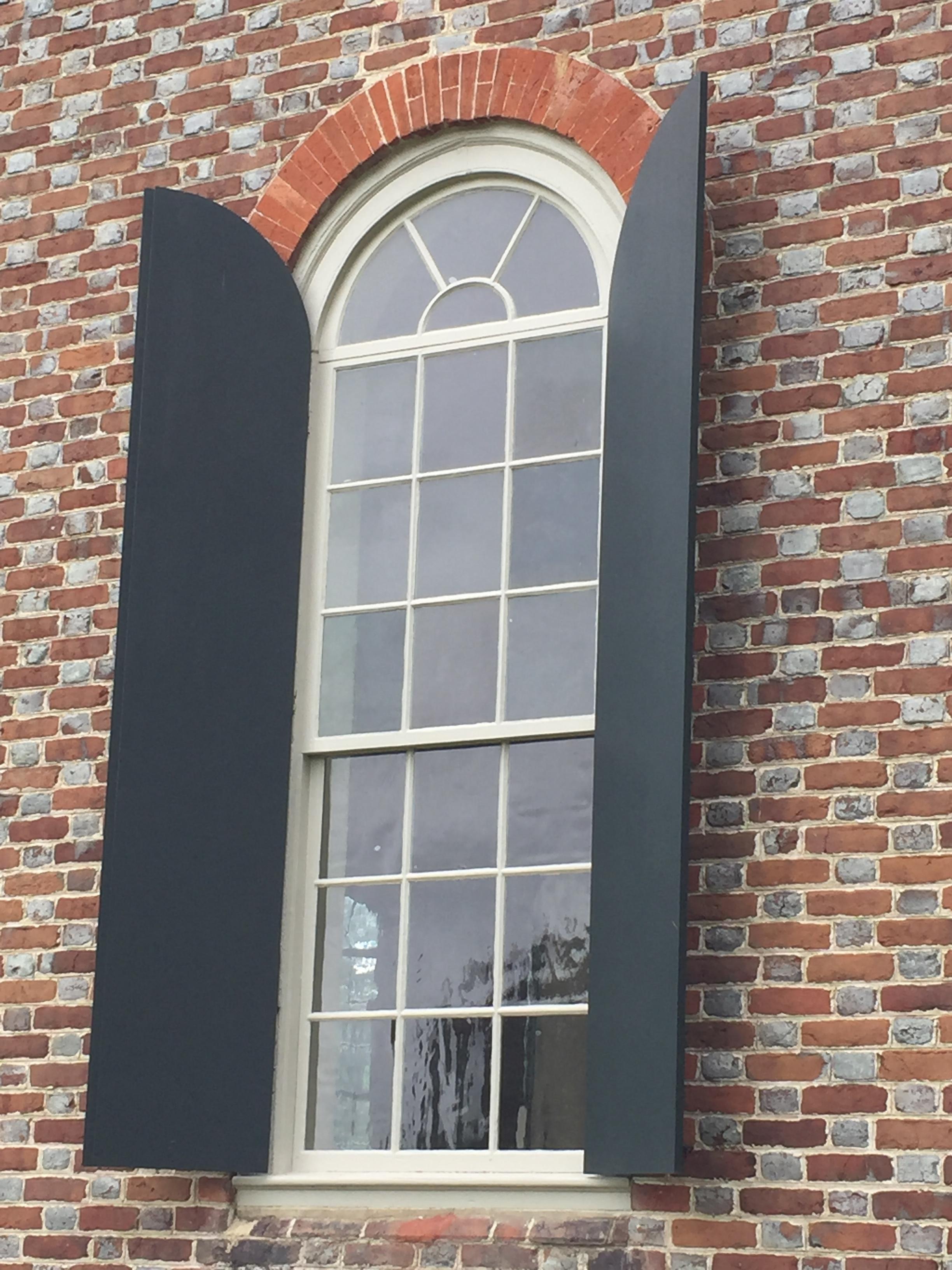 Isabella's and John's church.