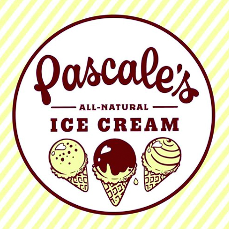 Pascales Natural Ice Cream