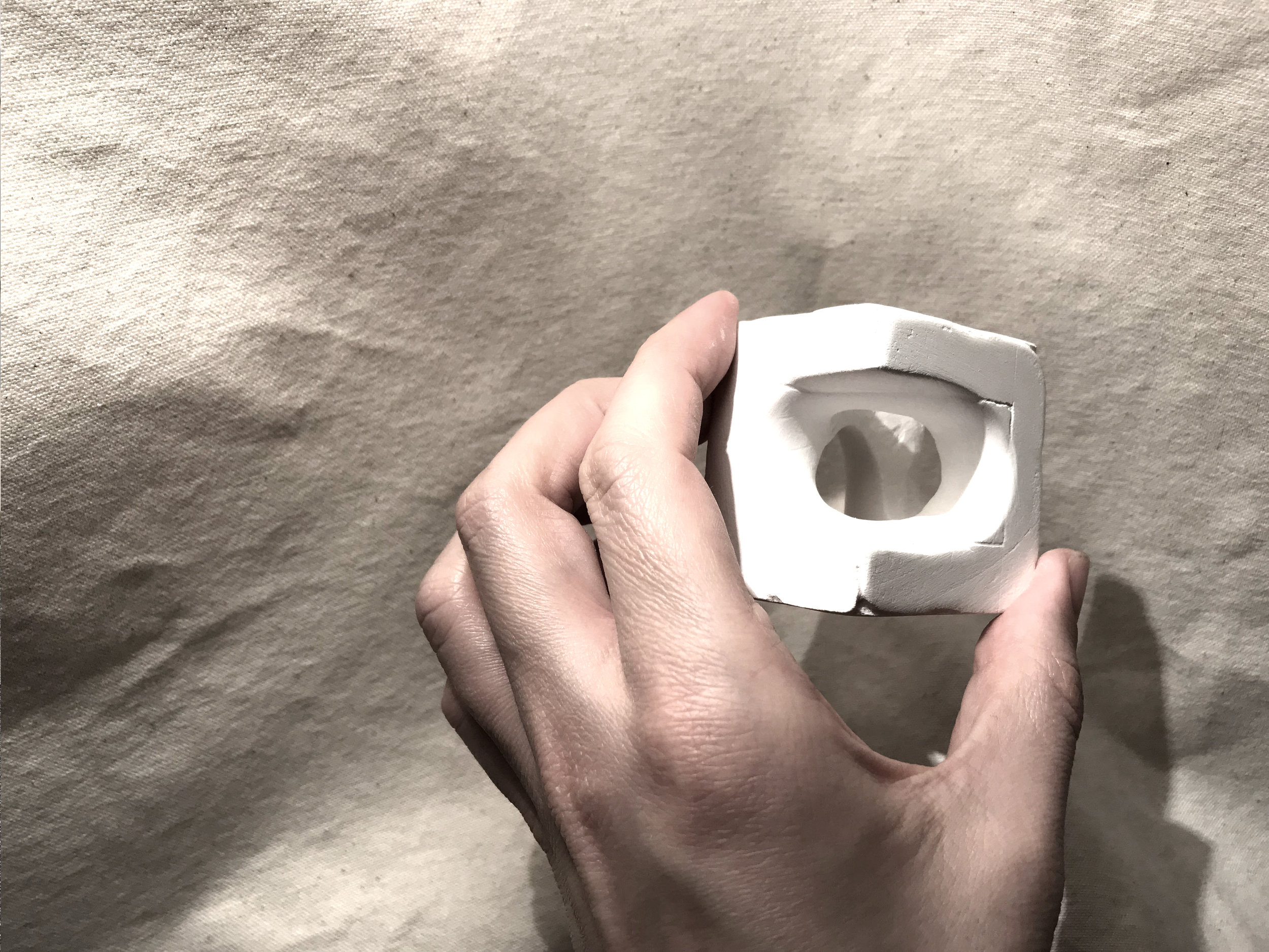 Christopher Taurasi Architecture Concrete Hollowed Cube_01.0.jpg