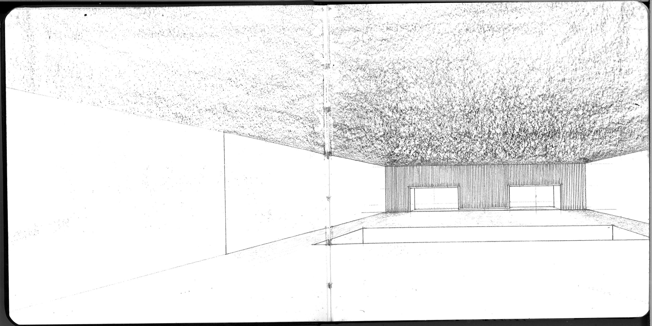 Christopher Taurasi Architecture Gateway to Kemeri Sketch 01.jpg