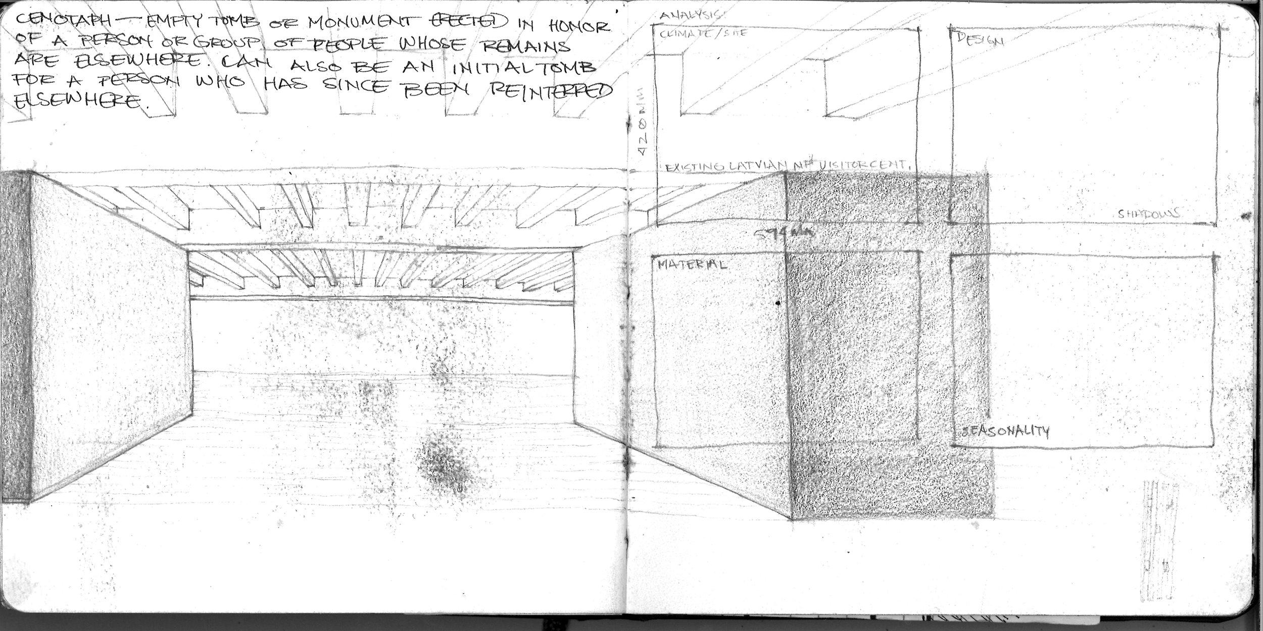 Christopher Taurasi Architecture Gateway to Kemeri Sketch 13.jpg