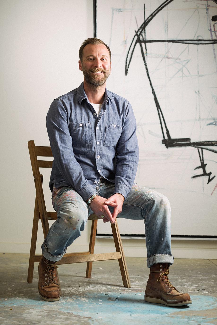 Chad M. Lawson -