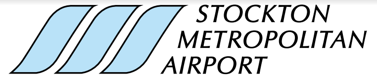 Stockton Airport logo.png