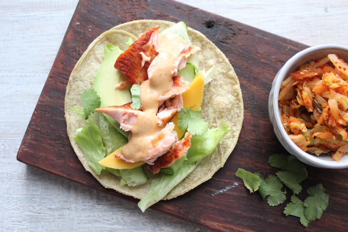 Salmon and Kim Chi Tacos000015.JPG