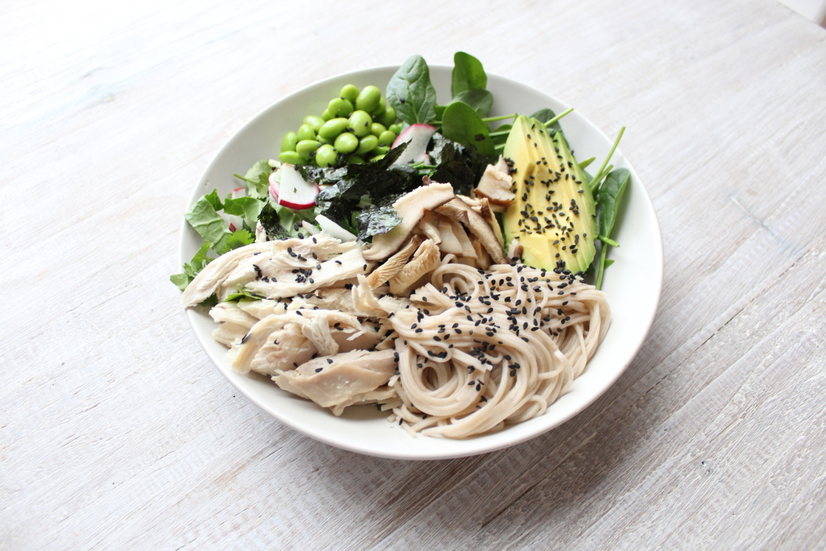 Soba chicken nori bowl000006.JPG