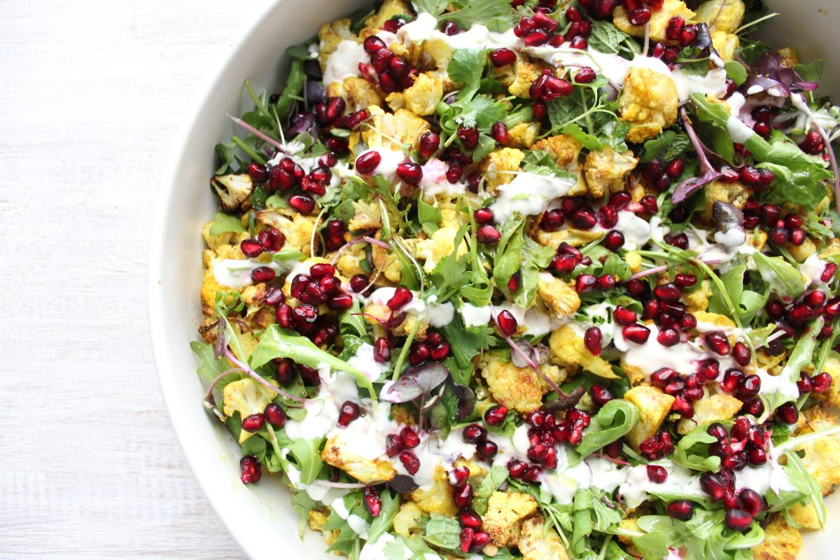 Spiced Cauliflower Salad000004.JPG