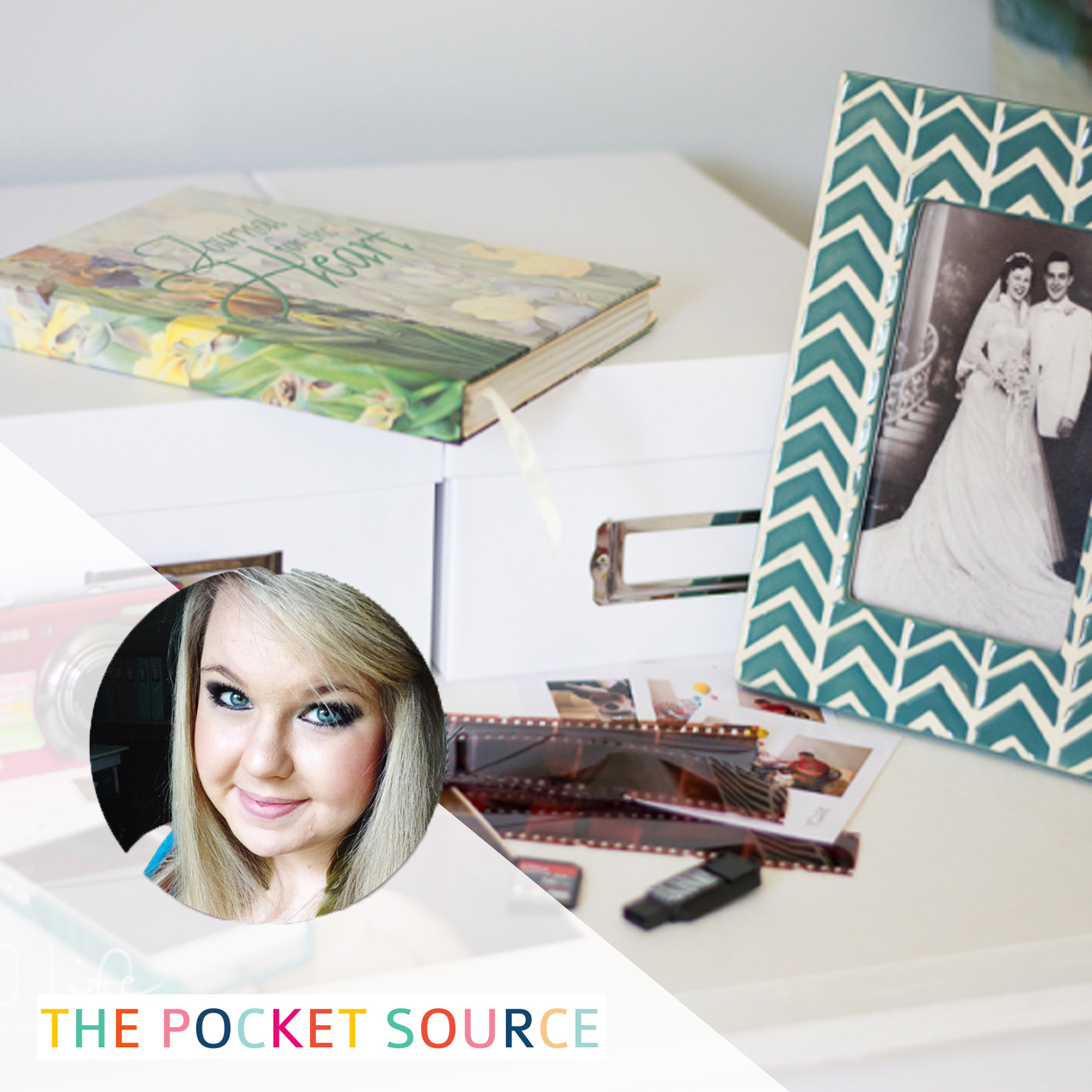 Guest Blogger on ThePocketSource.com