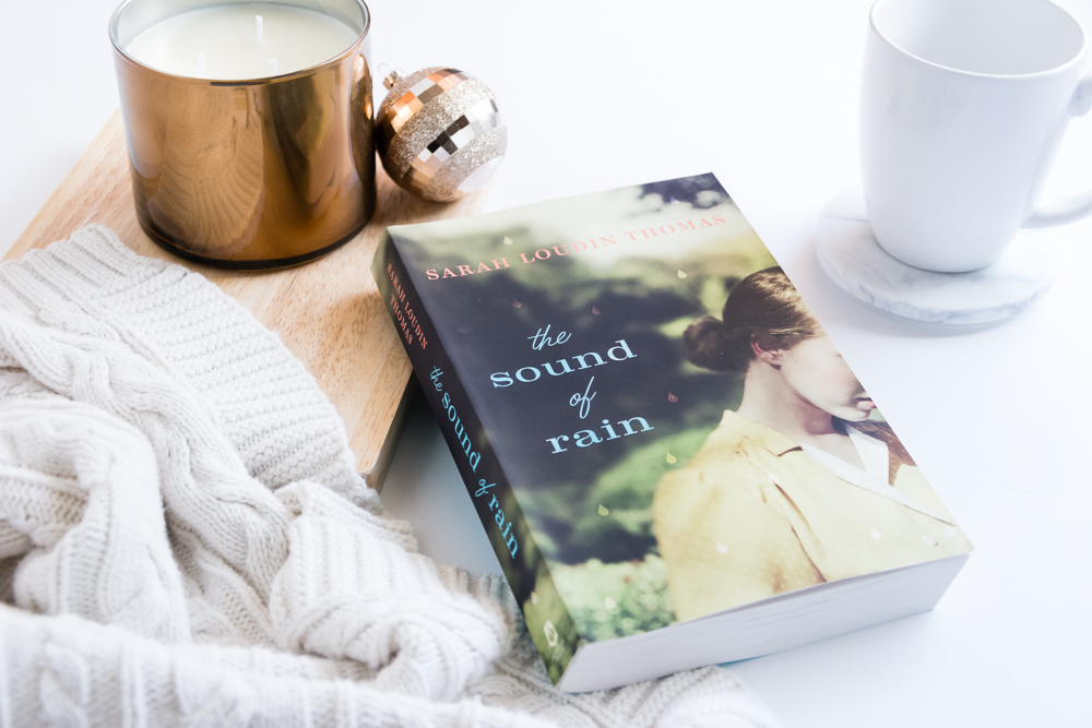 Book Look(s)   A Book Review of The Sound of Rain by Sarah Loudin Thomas