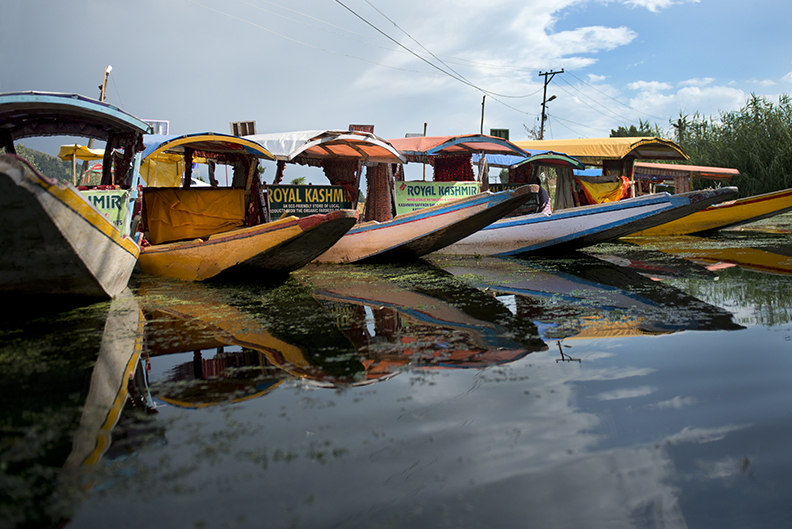 Royal Kashmir Boater's Club