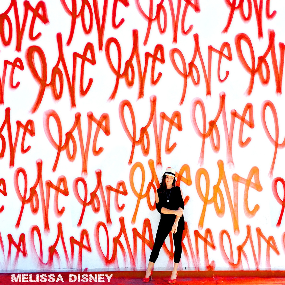 LOVE - Cover Art for new album -MELISSA DISNEY.jpg