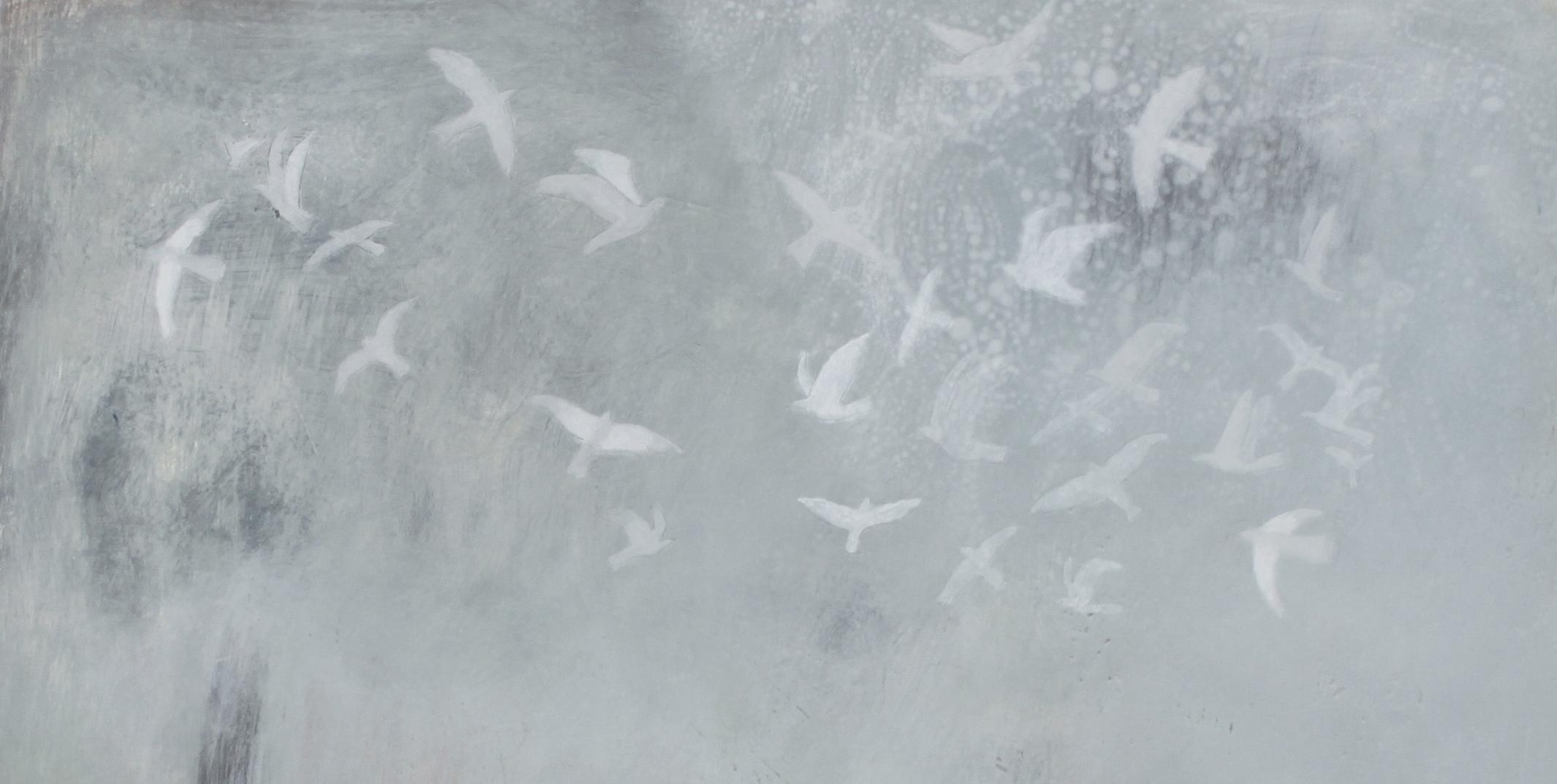 JK (10) Seagulls 43x43cm (lead) £700.jpg