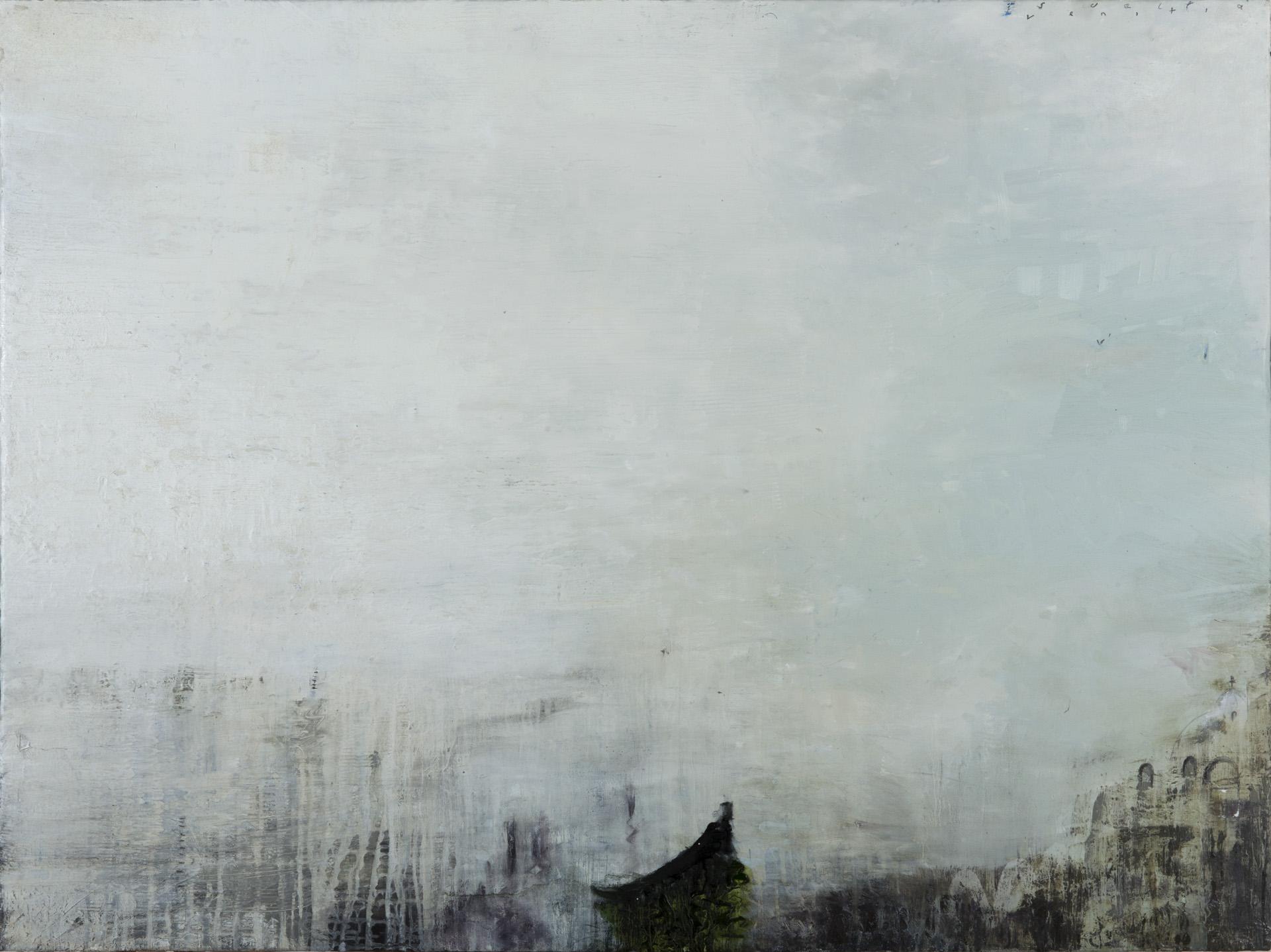 Gareth Edwards RWA Venezia 92 x 122 cm oil on canvas £5000