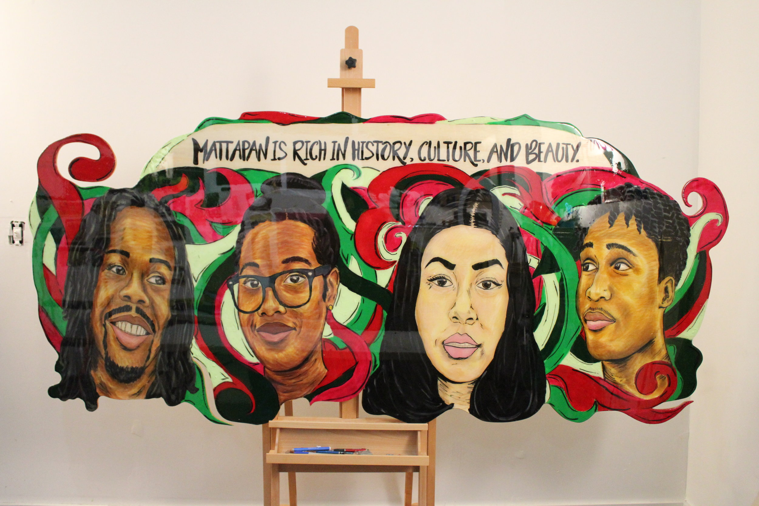 06. Our Mattapan Panel 1- Portraits of Mattapan Residents.JPG