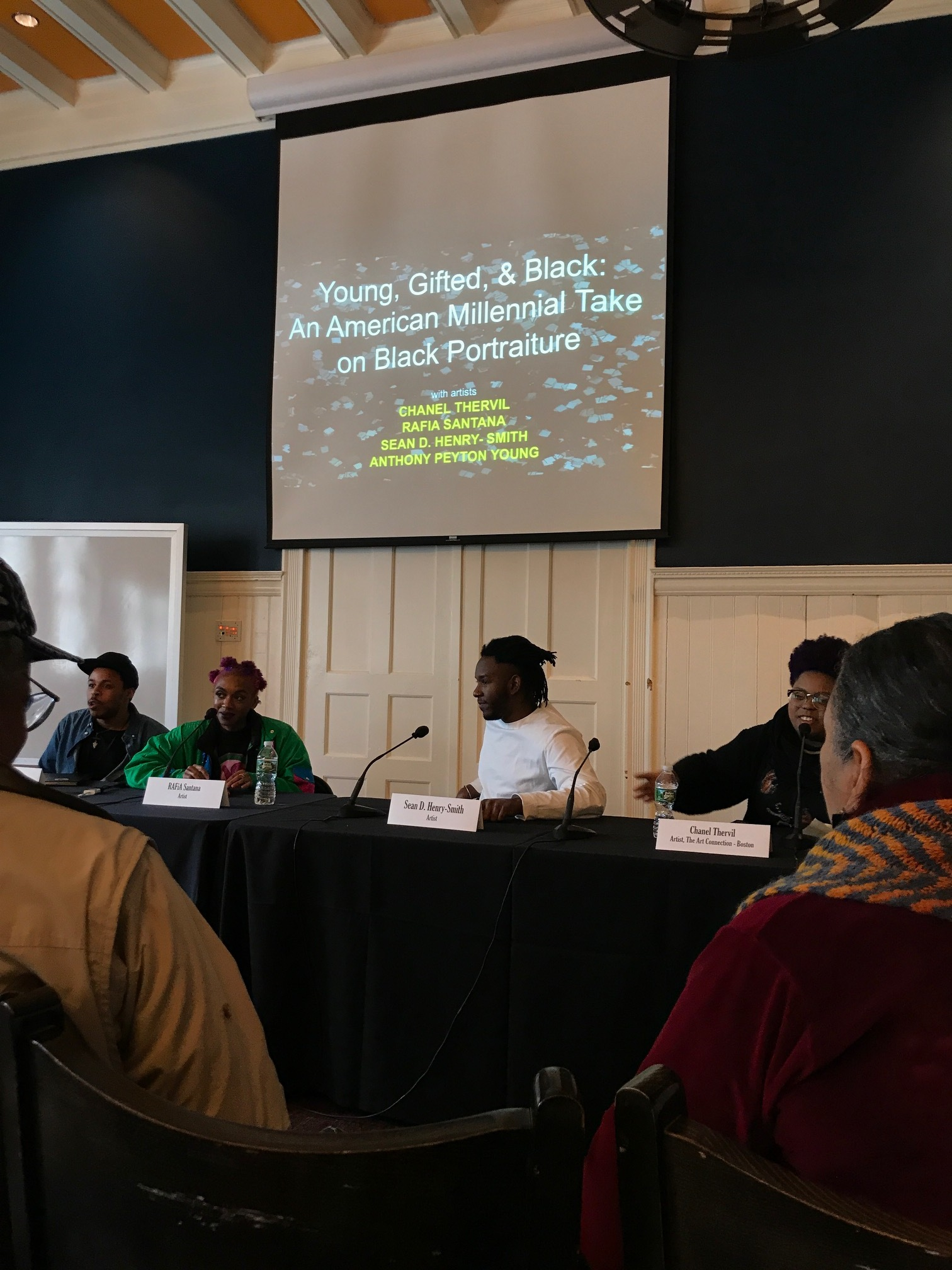 Presentation ready at the Black Portraitures Conference at Harvard University.