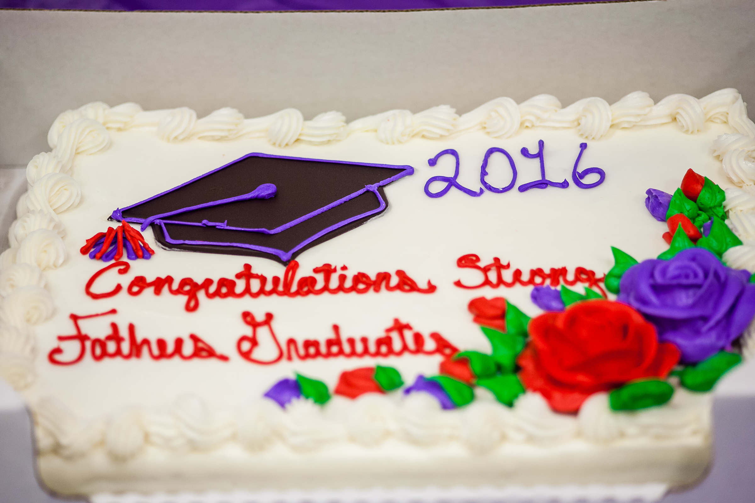 Congratulations, Group 13 Graduates!