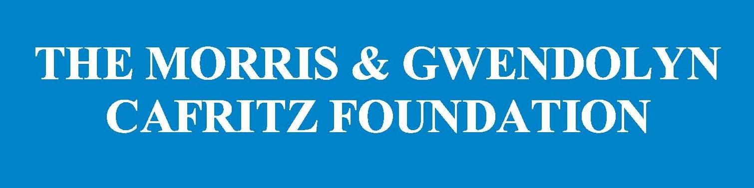 The Morris & Gwendolyn Cafritz Foundation