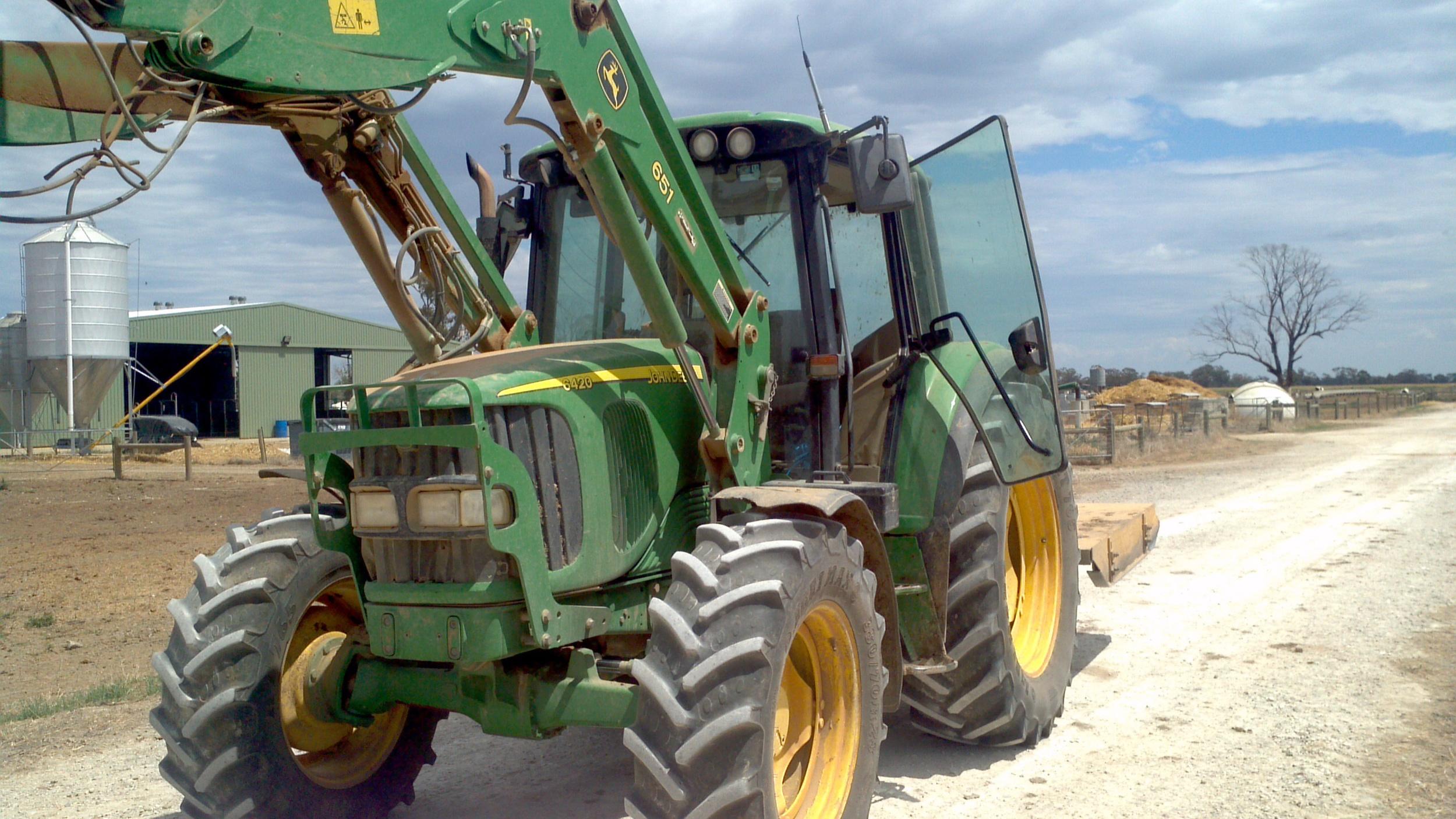 farm management solutions