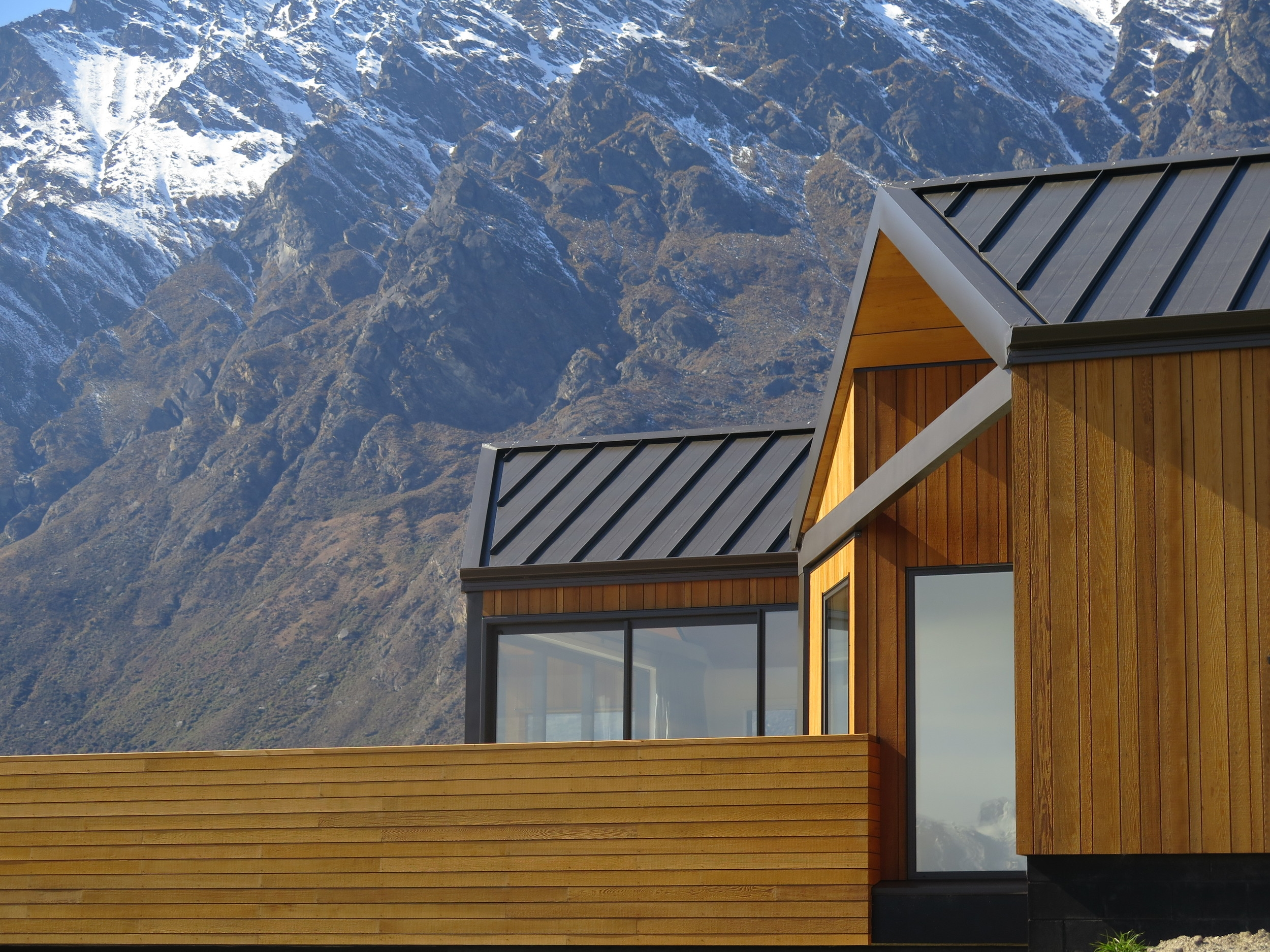 House 1, Jacks Point, Queenstown