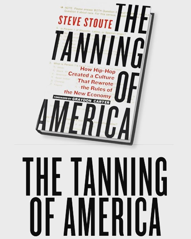 "We do more than just smoke and chill at the #lounge. Join us this Tuesday, the 15th at 7pm for our Book Club series with #sotl Dr. Linton where she will introduce the new book of the month ""The Tanning of America"" by Steve Stoute  #bookclub #drobestogies #cigarlounge #botl #cigars #tanningofamerica #inglewood"