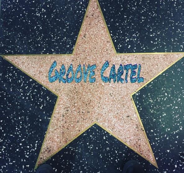 Groove Cartel Instagram