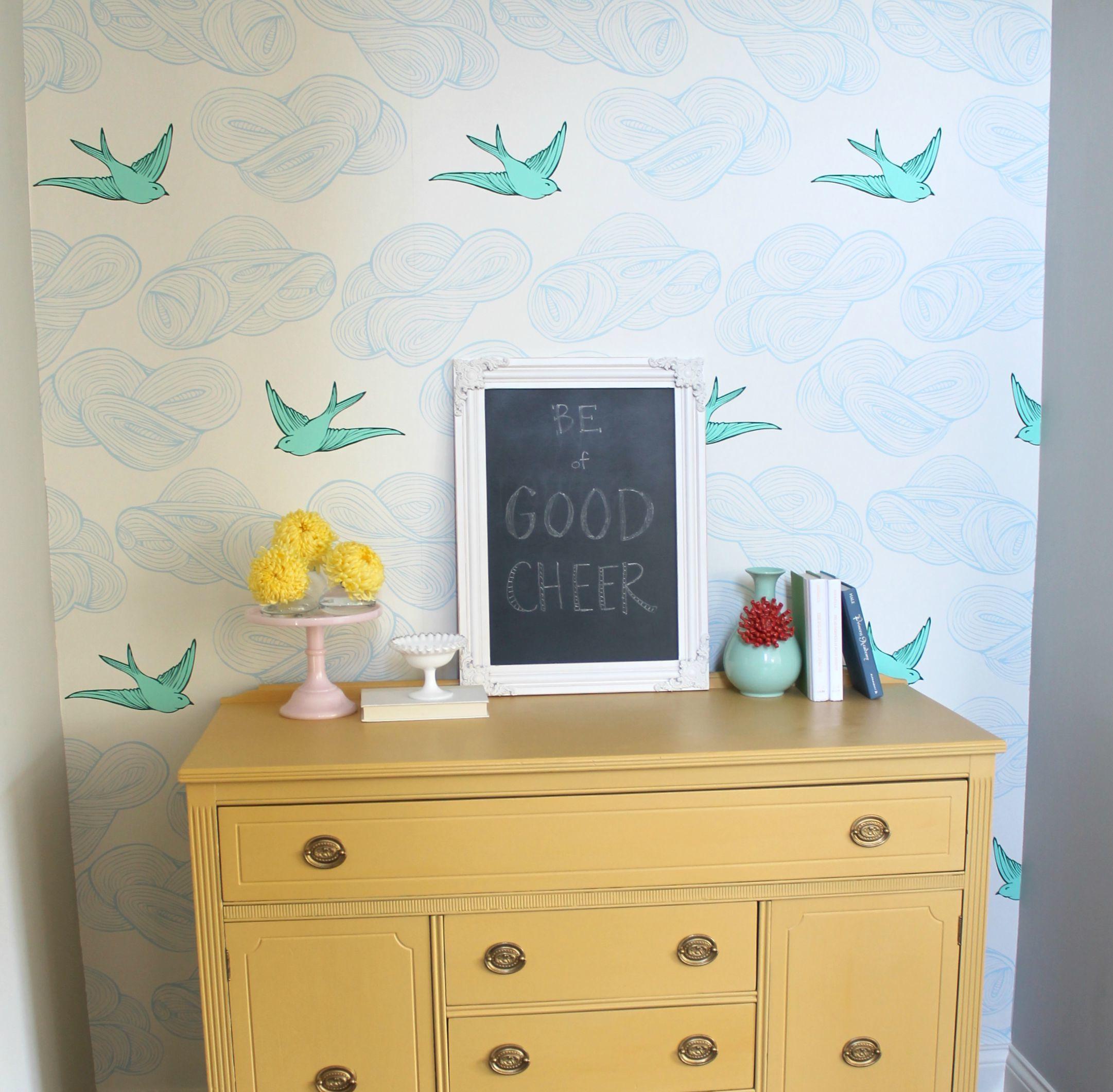 Wallpaper Nook