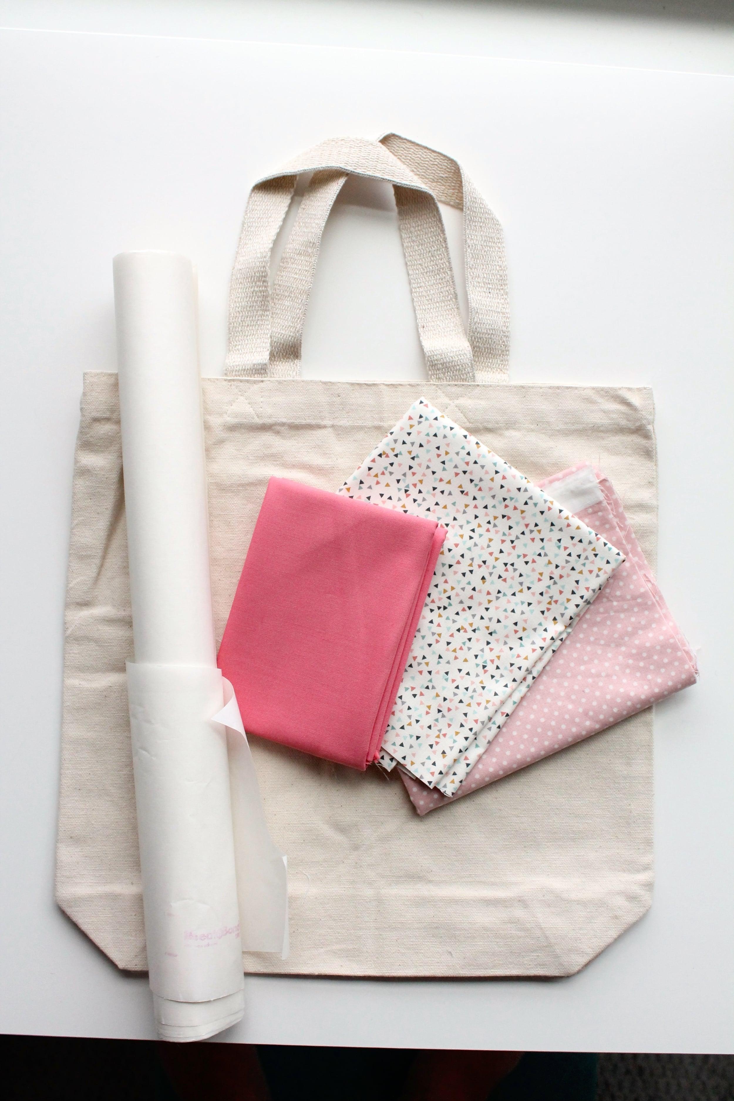Church Bag/Travel Bag Supplies
