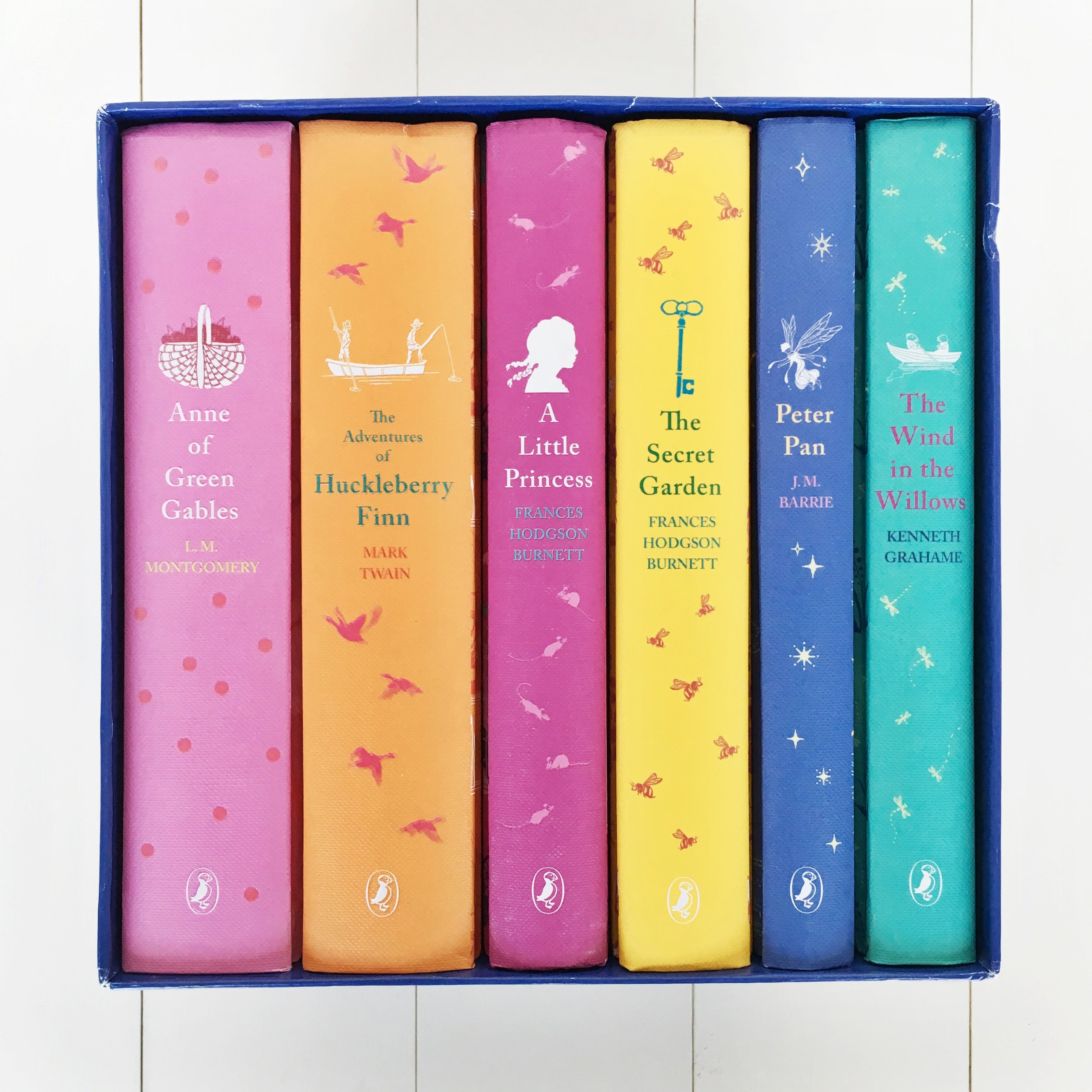 Pretty Books for little girls