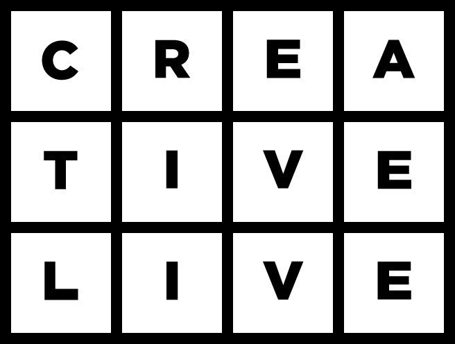 Master your craft, your passion, or something new with creative classes taught by the world's best. - Grammy winners. Best-sellers. World-renowned photographers. CreativeLive has 700+ master creators who also teach the way you love to learn.
