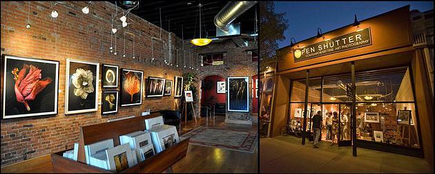 Open Shutter Gallery - Durango