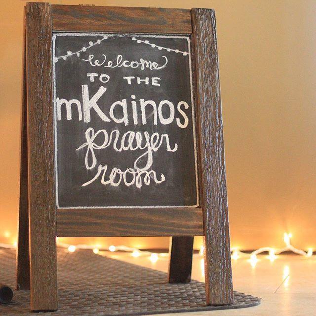 Keep calm and PRAY HARD  #mkainosneverends #mKainos #mkainoshomecoming #jesustalking #jallelujah #ptl #hashtagforjesus
