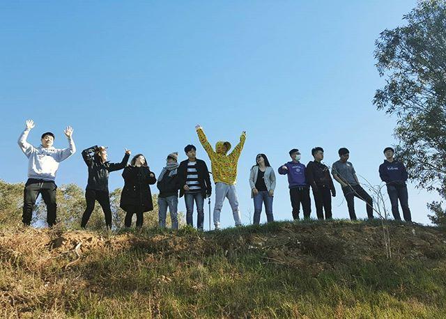 Day 1 of mKainos Homecoming. Welcome mks! ------------------------------------------------------------------------------------------- #mKainos #mkainosneverends #mkainoshomecoming