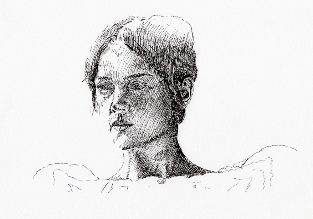 """Victoria Coleman Prep"" (2016)"