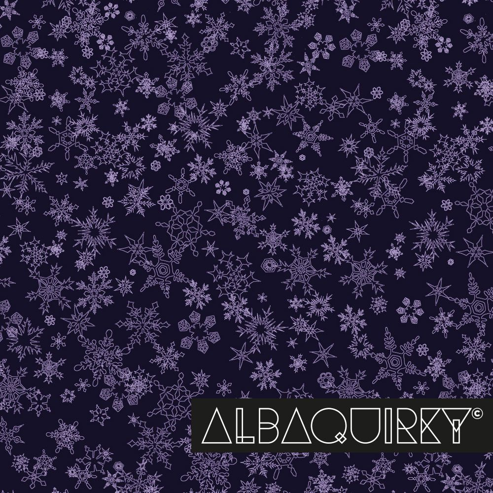 Albaquirky 'Falling Softly'
