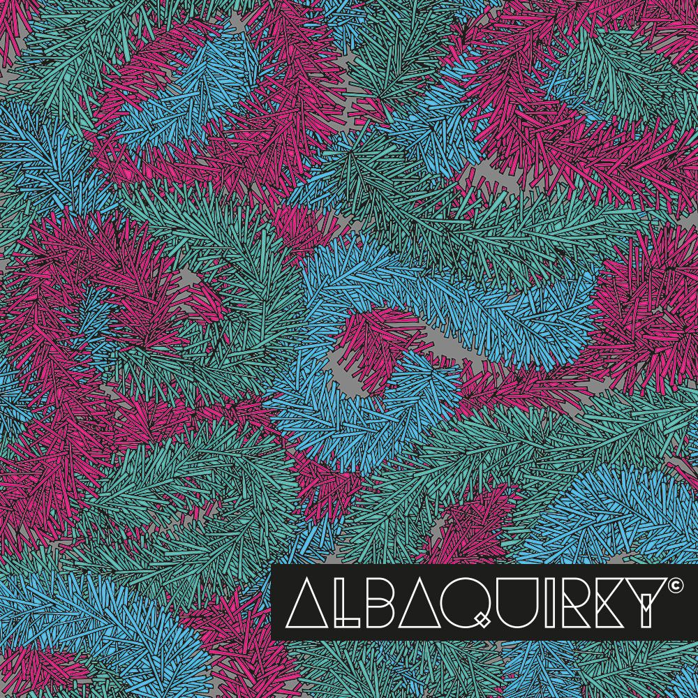 Albaquirky ' Tinsel'