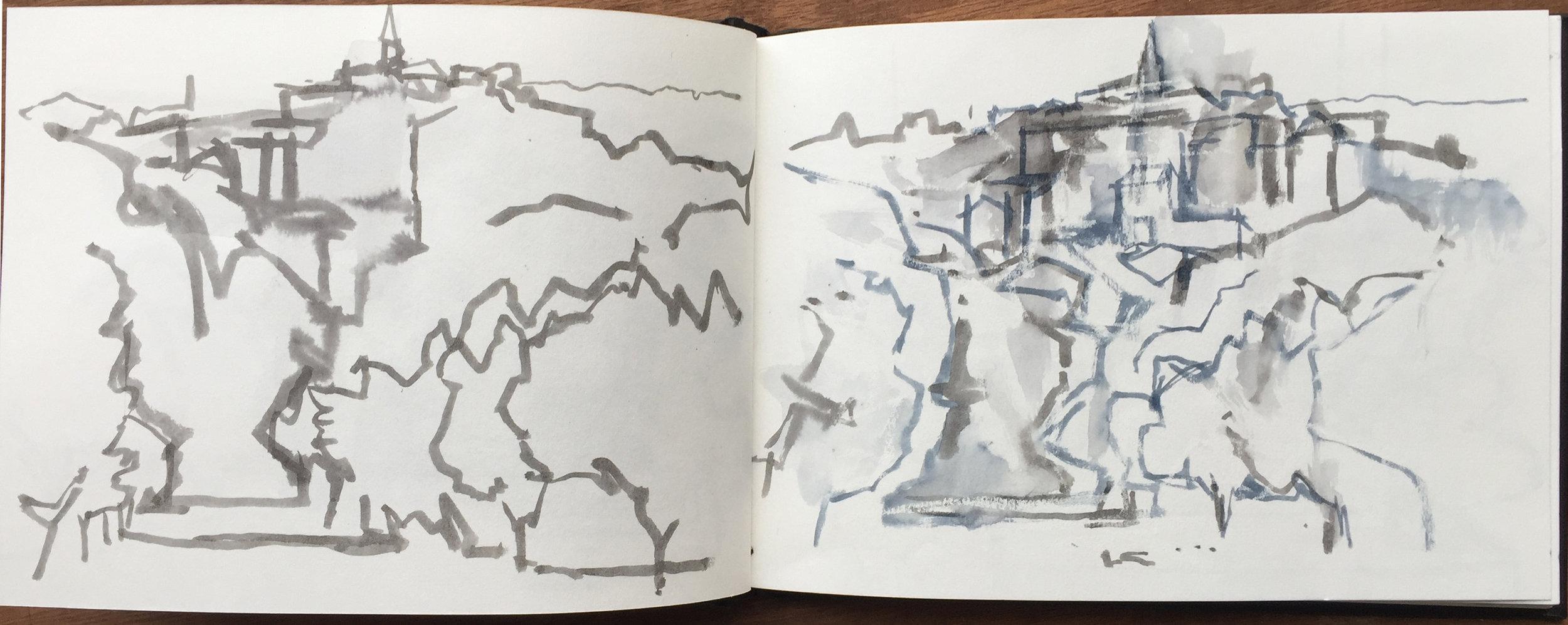 Black & White A5 book.JPG
