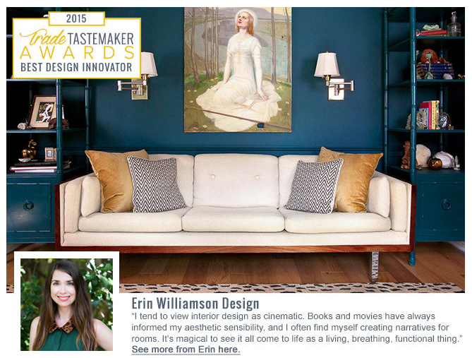 erin williamson design