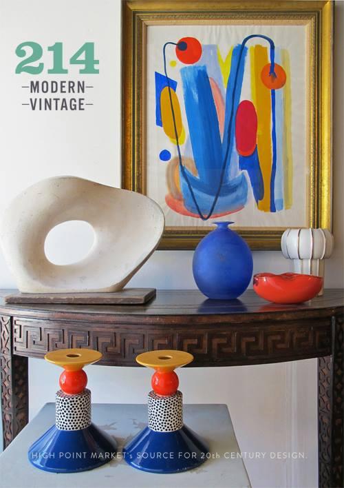 214 modern vintage